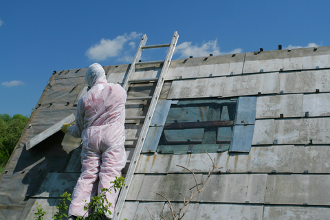Asbestos & Demolition Services